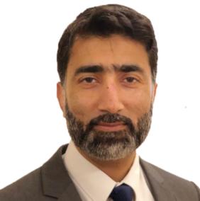 Khalil Rehman