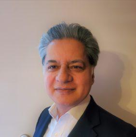 Farooq Raja