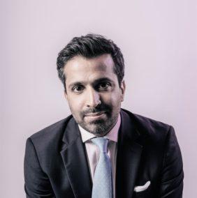 Osman Khan