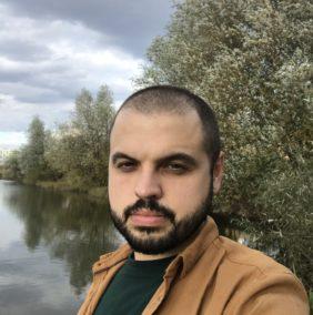 Sergiy Palamar